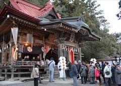 飯田八幡神社