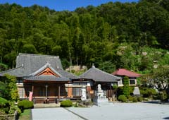 西光山 萬福寺