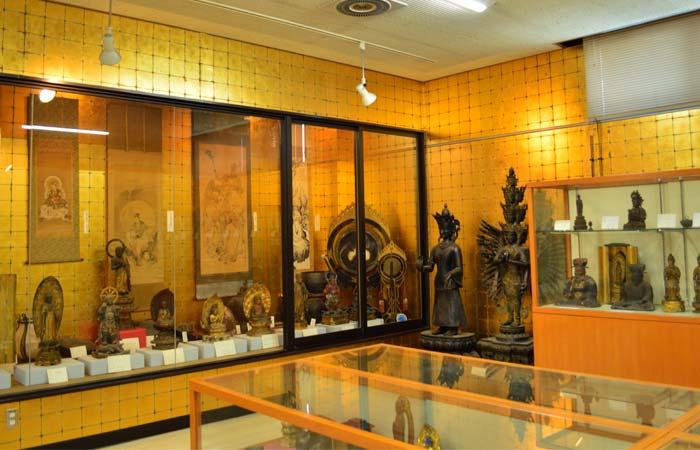 佛教資料館