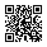 秩父川瀬祭|リアルタイム位置情報「doconeel」QRコード